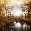 River Reflections by Jessica Jenney