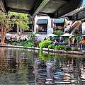 Riverwalk by Savannah Gibbs