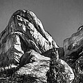 Colorado - Boulders - Landscape - Rock Of Ages by Barry Jones