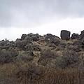 Rocks by Angela Stout