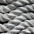 Rope Pattern by Yali Shi