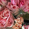 Roses For Sale by Valerie Reeves