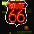 Route 66 Edited by Kelly Awad
