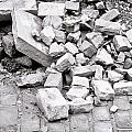 Rubble by Tom Gowanlock