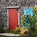 Rustic Cape Cod by Bill Wakeley