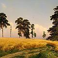 Rye by Mountain Dreams
