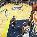 Sacramento Kings V Memphis Grizzlies by Joe Murphy