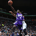 Sacramento Kings V Minnesota by David Sherman