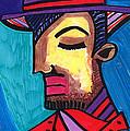 Sad Spaniard by Don Koester