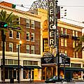 Saenger Theatre New Orleans Paint 2 by Steve Harrington