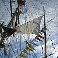 Sail Away by Maria Joy