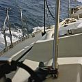 Sailing by William Norton