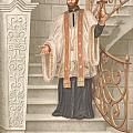 Saint Francis Xavier by John Alan  Warford