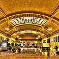 Saint Paul Union Depot by Amanda Stadther