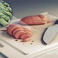 Salmonella Contamination by Science Picture Co