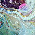 Samadhi Bliss by Ashleigh Dyan Bayer