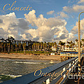 San Clemente by Timothy OLeary