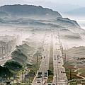 San Francisco by David Yu