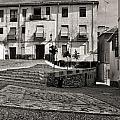 San Jose Square by Guido Montanes Castillo
