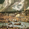 Sanchez Coello, Alonso 1531-1588. The by Everett