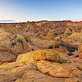 Coyote Buttes Arizona by Yva Momatiuk John Eastcott