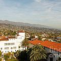 Santa Barbara by Henrik Lehnerer