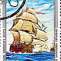 Santisima Trinidad by Jim Pruitt