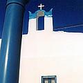 Santorini Greece by Colette V Hera  Guggenheim