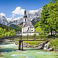 Scenic Bavaria by JR Photography