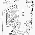 Schickard Calculator by Granger