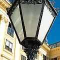Schoenbrunn Palace - Vienna -  Austria by Frank Gaertner