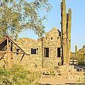 Scorpion Gulch Phoenix Arizona by Ken Brown