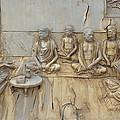 Sculptures by Nirav Patel