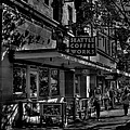 Seattle Coffee Works by David Patterson