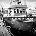 Seattle Fisherman Wharf by Puget  Exposure
