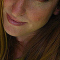 Self-portrait by Jani Freimann