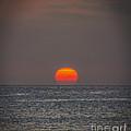 Setting Sun by Mitch Shindelbower