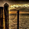 Setting Sun by Ryan Crane