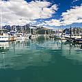Seward Harbor by Kyle Lavey