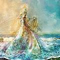 Shell Maiden by MGL Meiklejohn Graphics Licensing