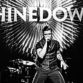 Shinedown  Brent Smith by William Towner