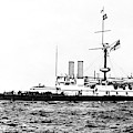 Ships Hms 'victoria by Granger
