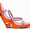 Shoe Love by Rafael Salazar