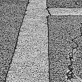 Sidewalk  by Robert Ullmann