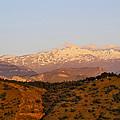 Sierra Nevada by Karol Kozlowski