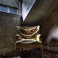 Silence Within by Rick Kuperberg Sr