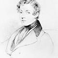 Sir Charles Wheatstone (1802-1875) by Granger