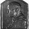 Sir Ronald Ross (1857-1932) by Granger
