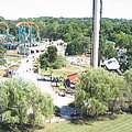 Six Flags America - 12121 by DC Photographer