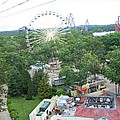 Six Flags Great Adventure - 12125 by DC Photographer